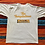Thumbnail: Vintage 1988 The Temptations Live in Concert white/cream t-shirt size large