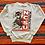 Thumbnail: Vintage North Carolina State University Wolfpack sweatshirt size medium