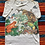 Thumbnail: Vintage Rainforest Cafe faded white t-shirt size medium