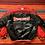 Thumbnail: Vintage Tampa Bay Buccaneers Starter bomber jacket size XL