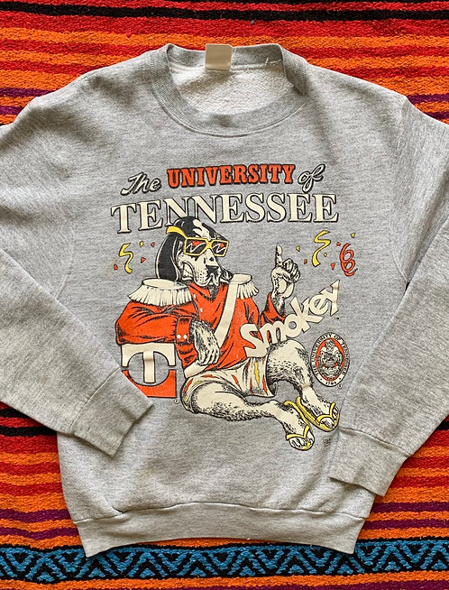 Vintage University of Tennessee Smokey sweatshirt size S/M