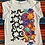 Thumbnail:  Vintage Nike abstract T shirt size small