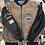 Thumbnail:  Adidas trans Polar suede jacket size XL