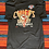Thumbnail: Vintage Kansas City Chiefs Football striped t-shirt size large