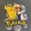 Thumbnail: Vintage Pokémon T Shirt Size Small