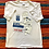 Thumbnail: Vintage 1996 Pillsbury Doughboy white t-shirt size large/XL