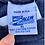 Thumbnail: Vintage 1993 NCAA Final Four New Orleans black t-shirt size XL