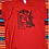 Thumbnail: Vintage master of the game chess T shirt size XL