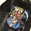Thumbnail: Naked woman reaper shirt size XL