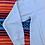 Thumbnail: Vintage light blue Esprit sweatshirt size XL