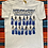 Thumbnail: Vintage Kentucky basketball jerseys t shirt size medium