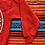 """Thumbnail: Vintage Disney Mickey Mouse """"Mickey Classics"""" red sweatshirt size large"""