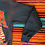 Thumbnail: Vintage USA Desert Storm navy sweatshirt size small