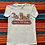 Thumbnail: Vintage 1995 Hershey's Chocolate World gray t-shirt size small