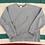 Thumbnail: Distressed Vintage Nike crewneck XL
