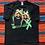 Thumbnail: Vintage WWE D-Generation black t-shirt size XL
