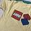 Thumbnail: Vintage Lego shirt XL
