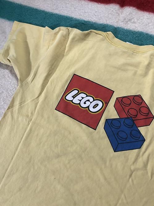 Vintage Lego shirt XL