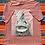 Thumbnail: Vintage Kermit the Frog Calvin Klein parody t-shirt size XL