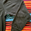 Thumbnail: Vintage black Nike Swoosh crewneck sweatshirt size XL