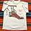 Thumbnail: Vintage 1992 Winston Drag Racing Indianapolis t-shirt size large