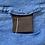 Thumbnail: Vintage University of Kentucky Wildcats faded blue t-shirt size medium