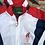 Thumbnail: 1996 Olympic USA Windbreaker size medium