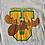 Thumbnail: Vintage Bullwinkle college T shirt size large