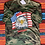 Thumbnail: Vintage Operation Desert Storm camo t-shirt size