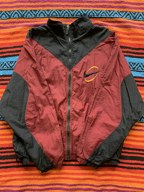 Vintage Nike Wind Breaker Jacket XL