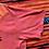 Thumbnail: Vintage Bob Marley faded tie dye t-shirt size XXL