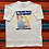 """Thumbnail: Vintage Rosie the Riveter """"We Can Do This"""" white t-shirt size XXL"""
