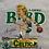 Thumbnail: Vintage Larry Bird Boston Celtics Shirt M