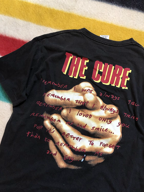 The cure XL