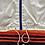 Thumbnail: Vintage Team Adidas color-block windbreaker size large/XL