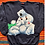 Thumbnail: Vintage 1995 Coca Cola polar bear navy sweatshirt size large