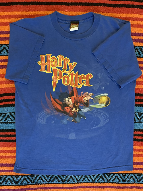 Vintage Harry Potter Tee Size M