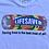 Thumbnail: Vintage Lifesavers candy white t-shirt size XL
