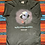 Thumbnail: Vintage Phantom of the Opera faded black t-shirt size XL