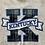 Thumbnail: Vintage University of Kentucky plaid logo gray sweatshirt size XL