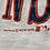 Thumbnail: Vintage Atlanta Braves 1991 National West League Champions size medium