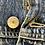 Thumbnail: Vintage Walt Disney Studios dark wash denim jacket size medium