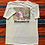 "Thumbnail: Vintage 1996 Saurus Talking Tops ""Momasaurus"" white t-shirt size XL"