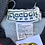 Thumbnail: Reebok Sport patched varsity jacket size Large