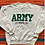 Thumbnail: Vintage Army Fort Knox gray sweatshirt size large