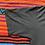 Thumbnail: Vintage 1987 Air Force Budweiser black t-shirt size large