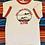Thumbnail: Vintage 1981 YMCA Swimming Shirt Champion Small