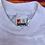 Thumbnail: Vintage Enjoy Coca Cola white t shirt size small