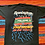 "Thumbnail: Vintage Remington Racing NASCAR Rick Mast ""Total Velocity"" black t-shirt size XX"