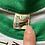 "Thumbnail: Vintage 1986 Boston Celtics ""Boston's Best Six Pack"" white and green finger t-sh"